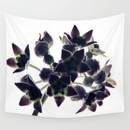 deep purple pt1 Wall Tapestry