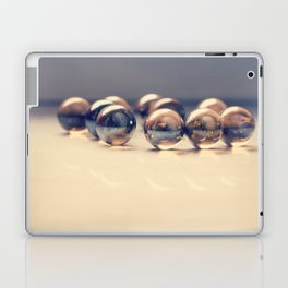 Marbles Laptop & iPad Skin