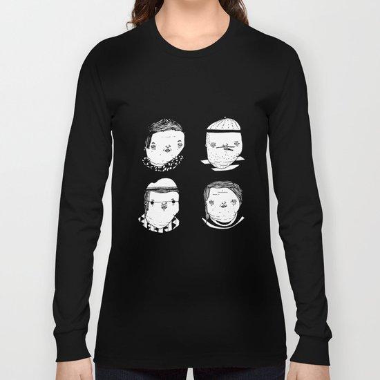 Drug Dealers Long Sleeve T-shirt