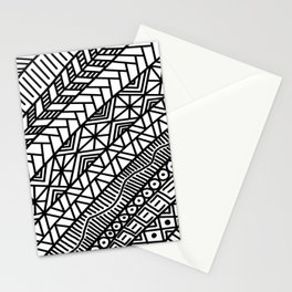 Quick Doodle Stationery Cards