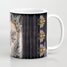 Crystal bumblebee Mug