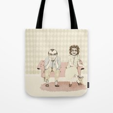 45 years married! Tote Bag