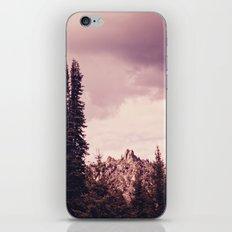 Mountain Peak iPhone & iPod Skin