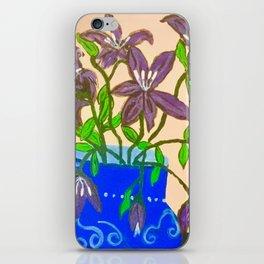 Still life #1 iPhone Skin
