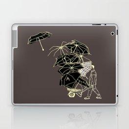 No Couro! Laptop & iPad Skin