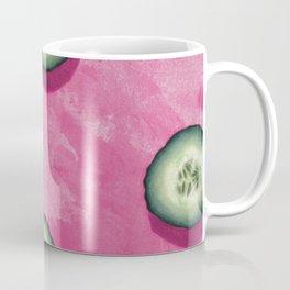 fruit 8 Coffee Mug