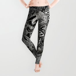 The Discovery Leggings