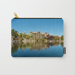 Mohonk Mountain House Carry-All Pouch