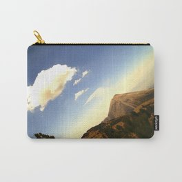 Volcan de Colima Carry-All Pouch