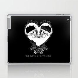 """The Captain"" - Biffy Clyro Laptop & iPad Skin"