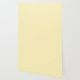 HELLO YELLOW - ANISSA DIAMOND by MS Wallpaper