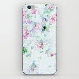 Summer dream 3 iPhone Skin