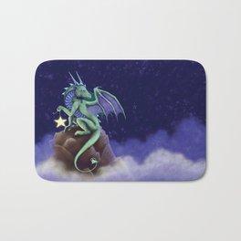 Dragon Star Bath Mat
