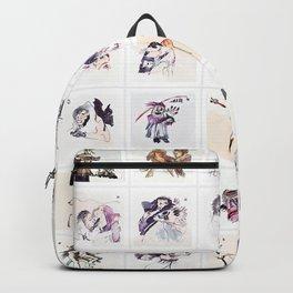 Collection Portrait ~ Los Caprichos Backpack