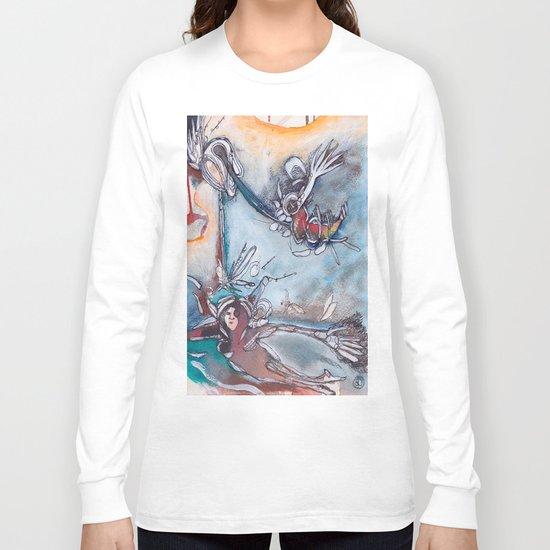 Soul Divers Long Sleeve T-shirt