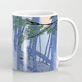 Early morning Coffee Mug