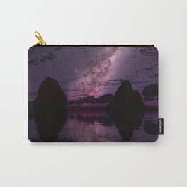 The Distant Lights Carry-All Pouch
