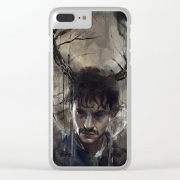 Wendigo Will Clear iPhone Case