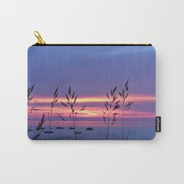Simplicity by the Sea Carry-All Pouch