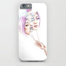 Oh My Precious Liar iPhone 6s Slim Case