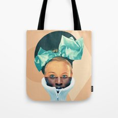 Chronoclasm Tote Bag