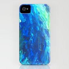 Waters of Key West iPhone (4, 4s) Slim Case
