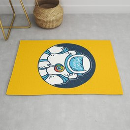 Space Candy Rug