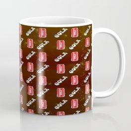 Cola Coffee Mug