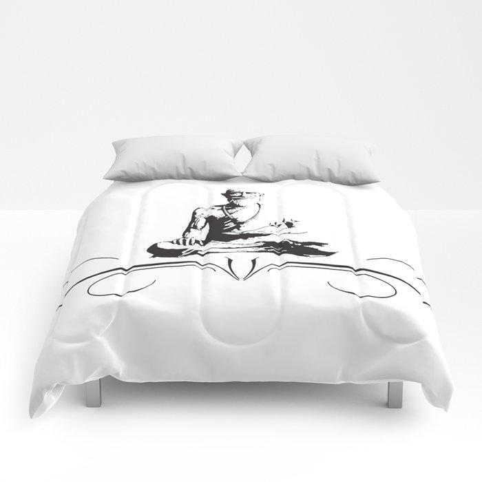 Jivaka Comforters