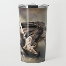The Great Spirit Travel Mug