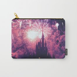 Dreaming world Disneyland Carry-All Pouch