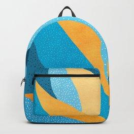 Fire and Ice III Backpack