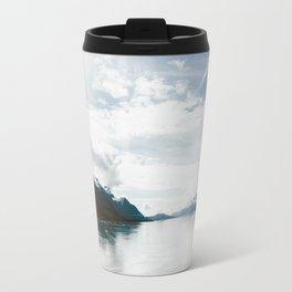 Alaskan Waters Travel Mug