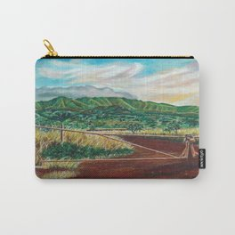 Country Carry-All Pouch