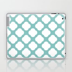 Cute Tiffany Laptop & iPad Skin