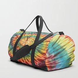 Tie Dye 19 Duffle Bag