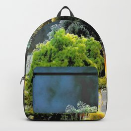 Milton Campos Backpack