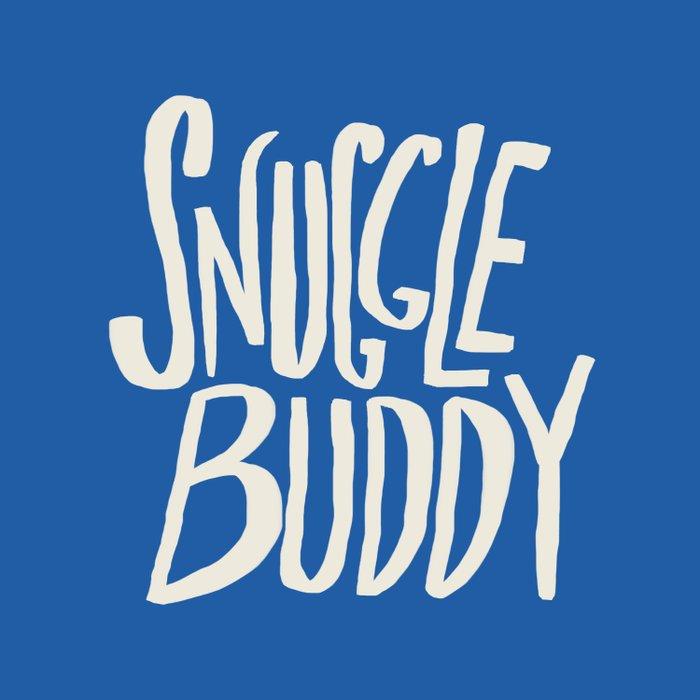 Snuggle Buddy x Blue Comforters
