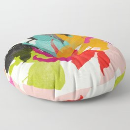 lily 3 Floor Pillow