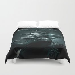 Force of Nature Duvet Cover