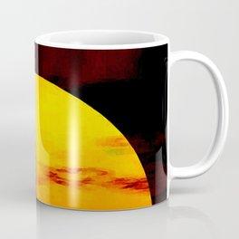 Shadow Dancer 2 Coffee Mug