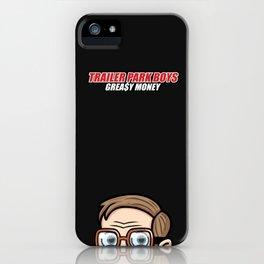 TPB Mobile Game: Hiding Bubbles iPhone Case