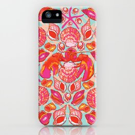 Lobster Pot iPhone Case