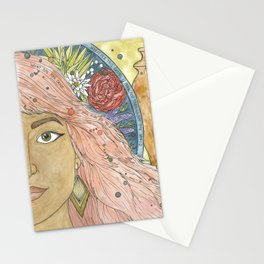 Mary of Bethany Stationery Cards