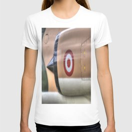 Turkish Air Force Roundel T-shirt