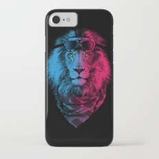 lion rider Slim Case iPhone 7