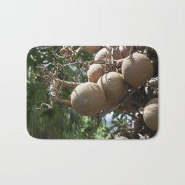 Cannonball Fruit Bath Mat