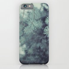 Winter Wishes Slim Case iPhone 6s