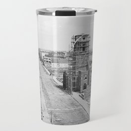 Charleston, S.C. 1865 Travel Mug