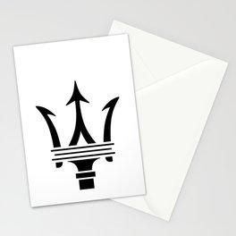 Maserati Stationery Cards